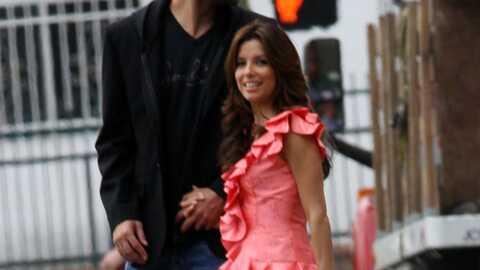 PHOTOS Eva Longoria et Tony Parker: très amoureux