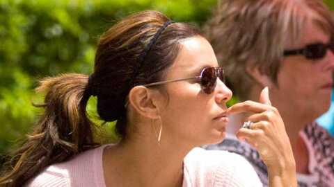 PHOTOS Eva Longoria en vacances à Marbella