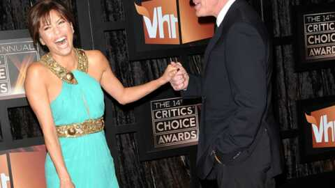 PHOTOS Eva longoria adore les blagues de Richard Gere