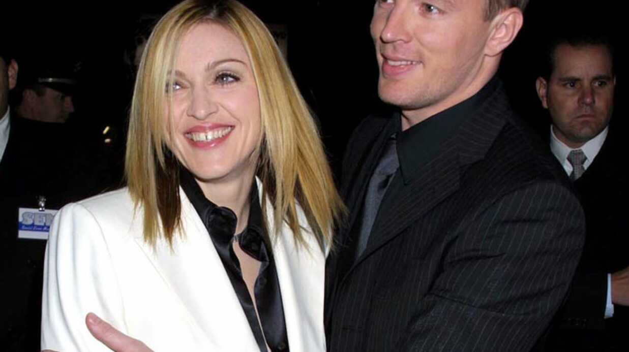 Photos : Madonna Guy Ritchie, de l'amour au divorce