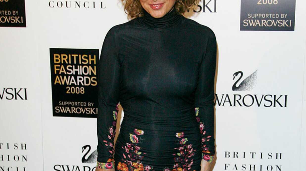 Les British Fashion Awards à Londres