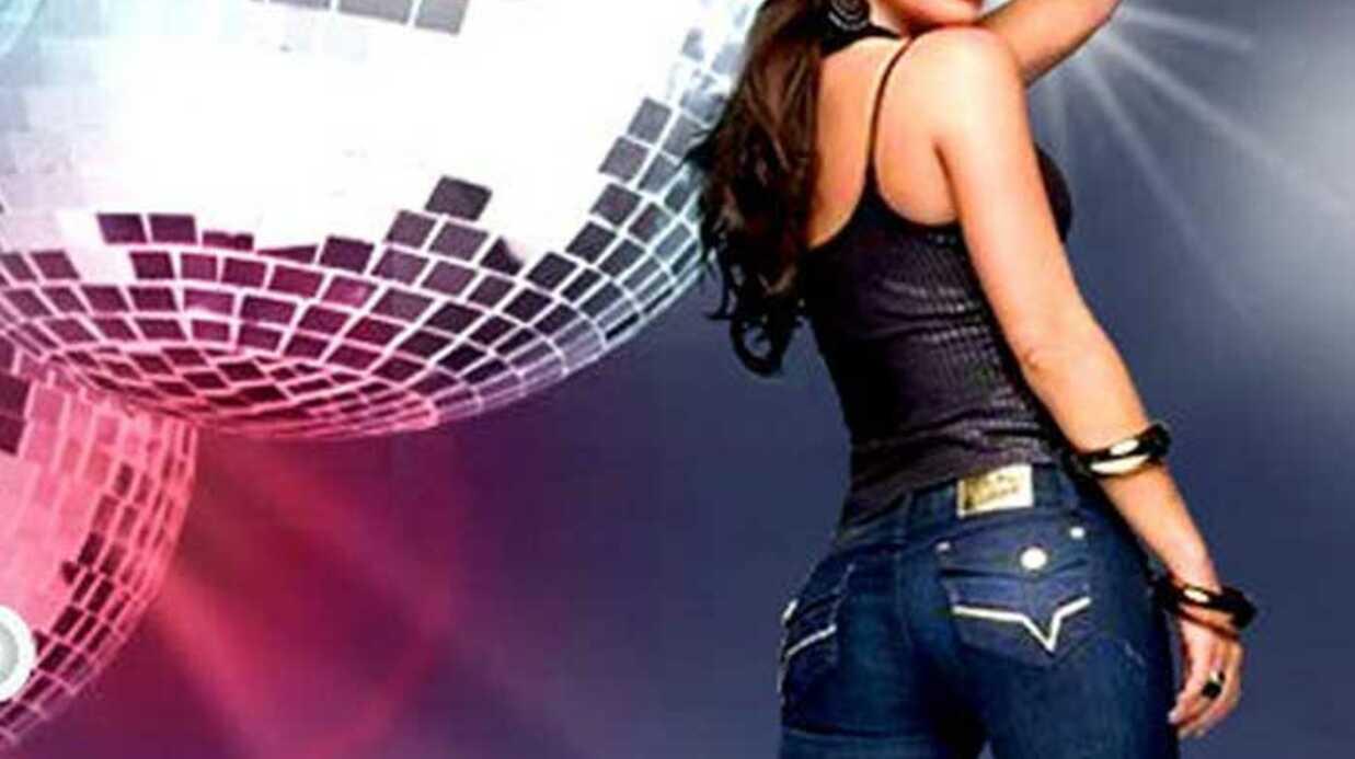 PHOTOS Fergie pose pour la campagne C&A à Mexico