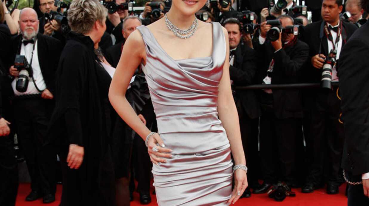 PHOTOS Les femmes les plus glamour du Festival de Cannes