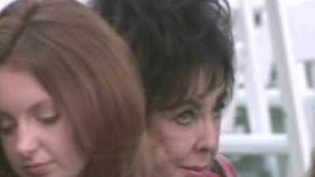 PHOTOS Funérailles de Michael Jackson: Les stars présentes