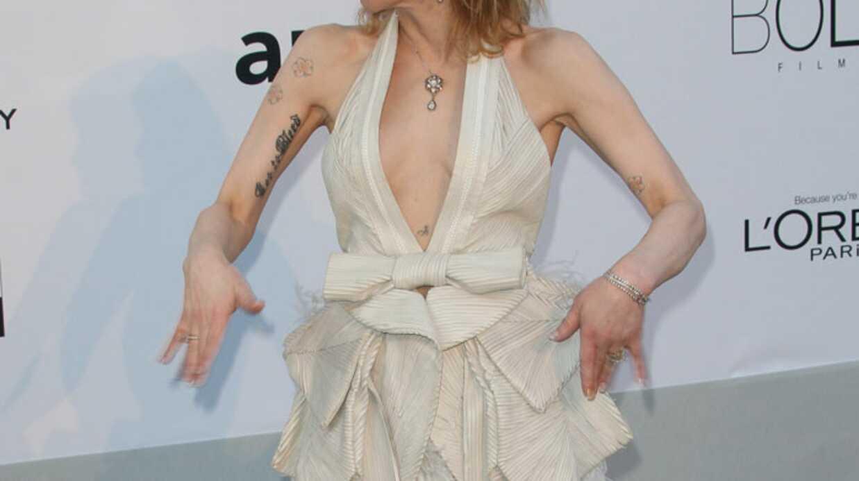 LOOK Le pire du Gala de l'amfAR à Cannes!