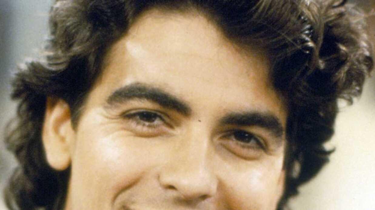 PHOTOS George Clooney: les années lui ont fait beaucoup de bien