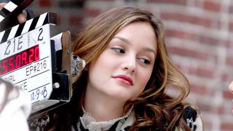 PHOTOS –  Tournage de Gossip Girl à New York