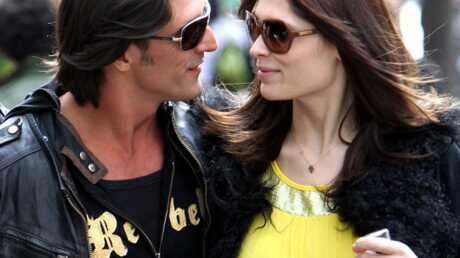 PHOTOS La Ferme Célébrités 3: Greg Basso avec sa petite amie