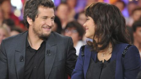 Marion Cotillard enceinte de Guillaume Canet
