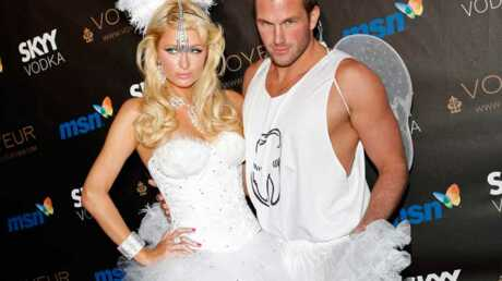 Halloween: les costumes de stars les plus fous