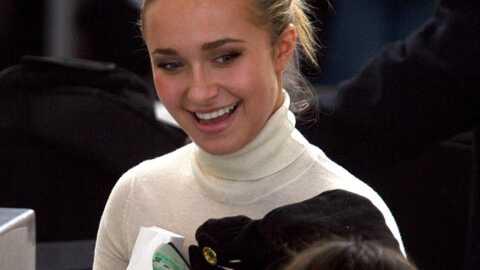 Hayden Panettiere Elle respecte ses fans!
