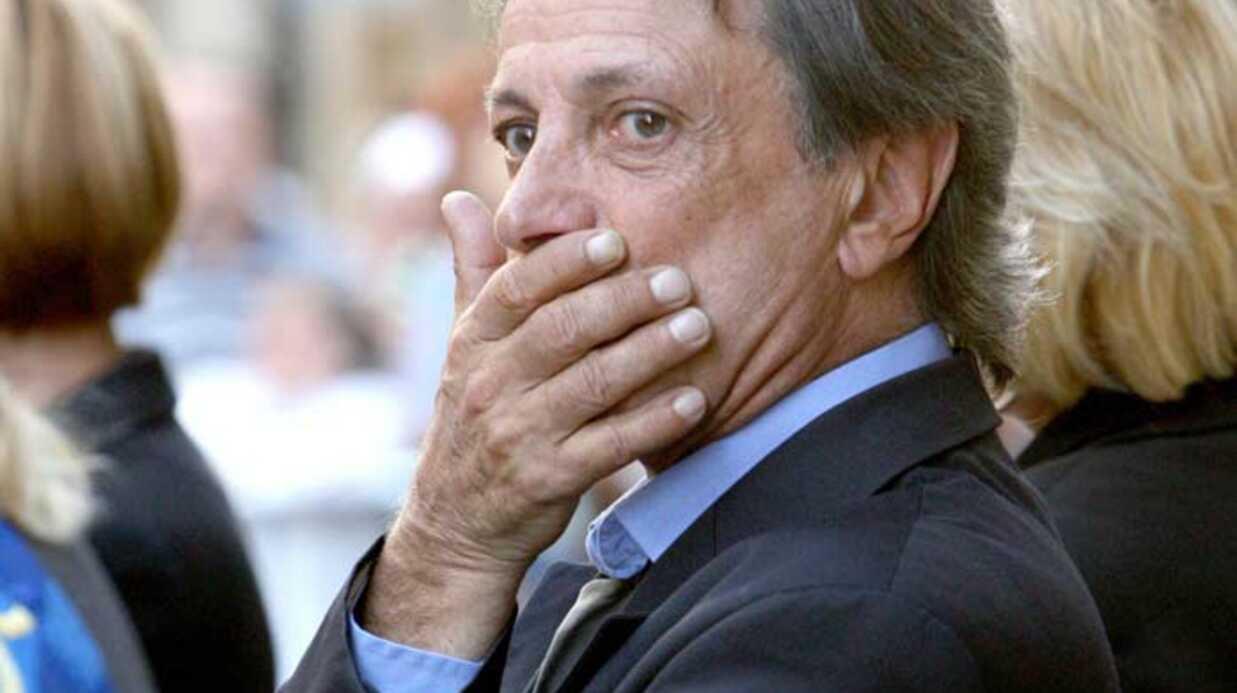 Pascal Sevran Dernier hommage