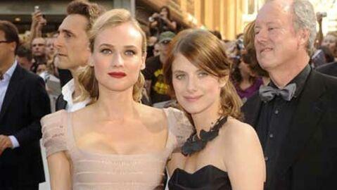 Quentin Tarantino: star des Screen Actors Guild Awards