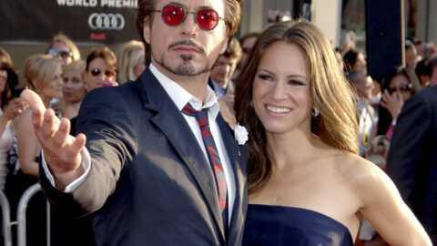 PHOTOS – Iron Man 2: du beau monde à l'avant-première