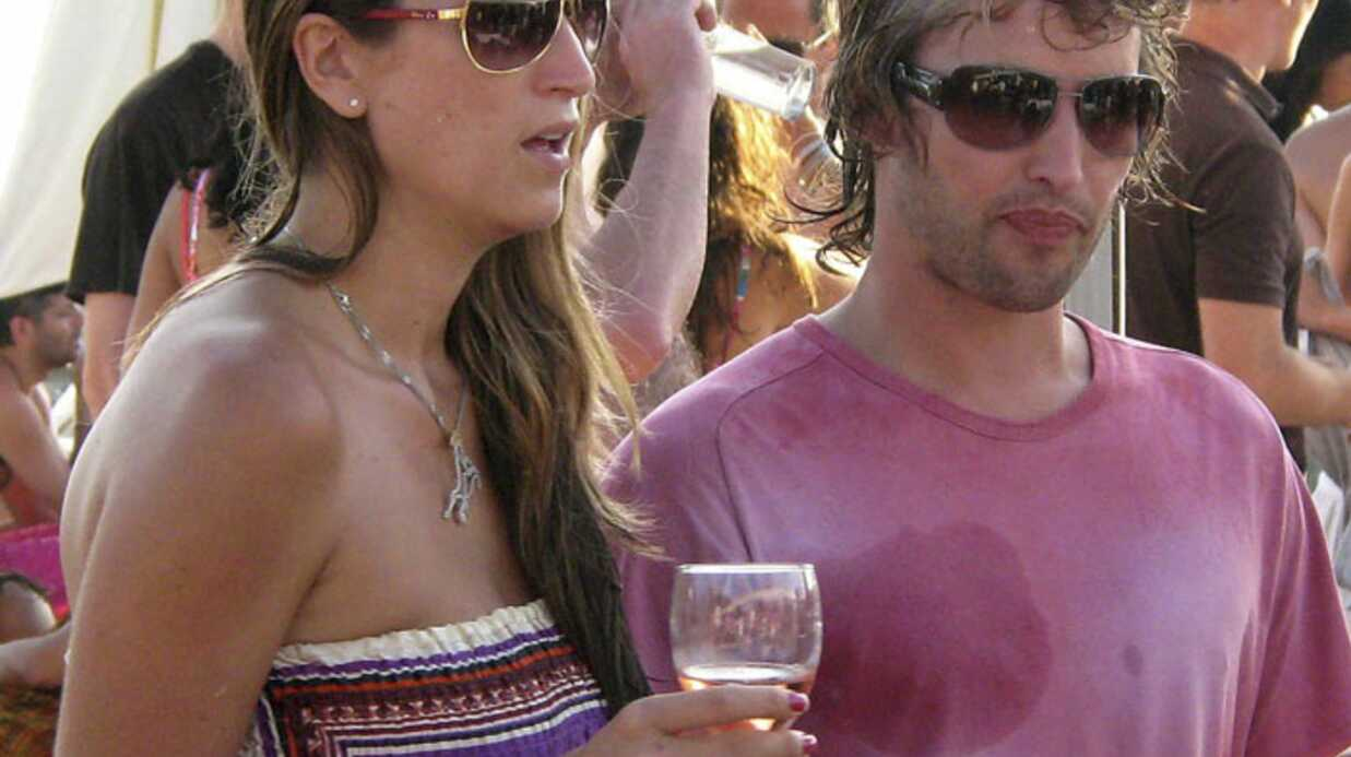 PHOTOS James Blunt: sea sex and fun à Ibiza