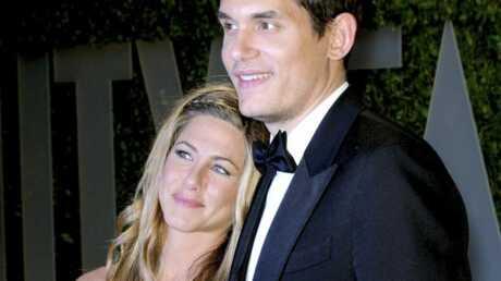 PHOTOS Oscars 2009 Jennifer Aniston et John Mayer, un couple sur tapis rouge