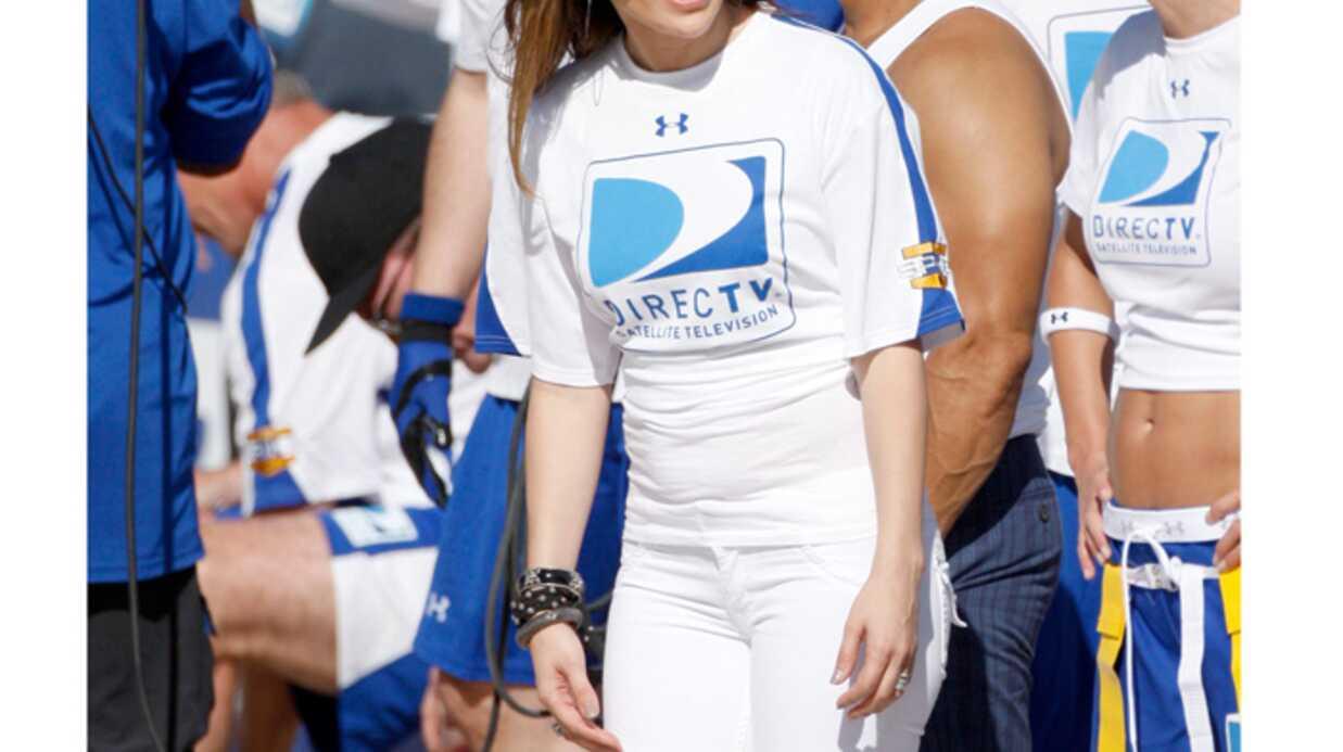 PHOTOS Jennifer Lopez: une entraîneuse sexy