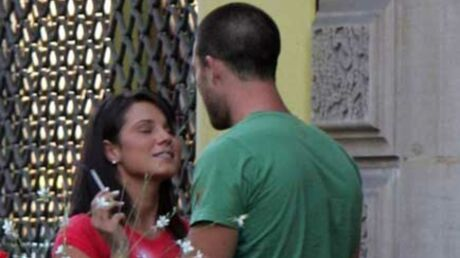 Secret Story 3 PHOTOS Jonathan et Sabrina ne se quittent plus