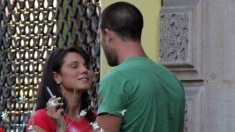 Secret Story 3 PHOTOS Jonathan et Sabrina ne se quittent plus