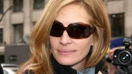 PHOTOS  Julia Roberts: retour au cinéma dans Duplicity