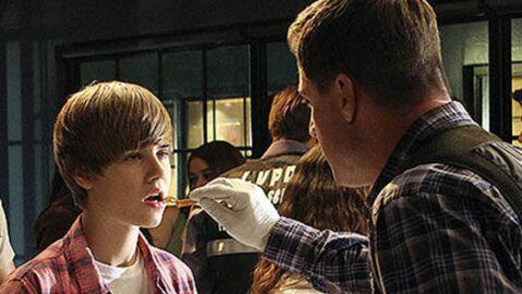 PHOTOS Justin Bieber sur le tournage des Experts