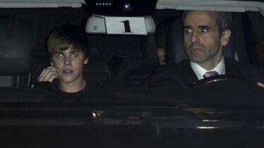 Justin fever
