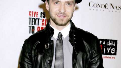 PHOTOS Justin Timberlake, le style en six photos