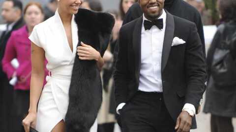PHOTOS Kanye West font le show pour les 25 ans du Metropolitan Opera