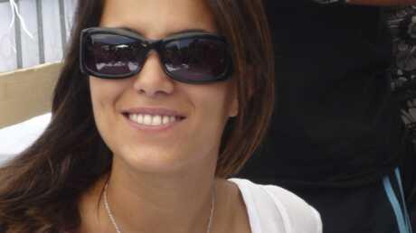 PHOTOS Karine Ferri, fidèle à Grégory Lemarchal