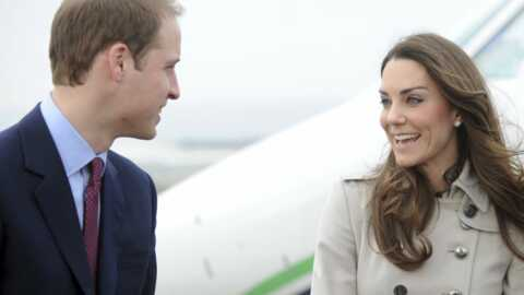 PHOTOS Le prince William et Kate Middleton en Irlande du Nord