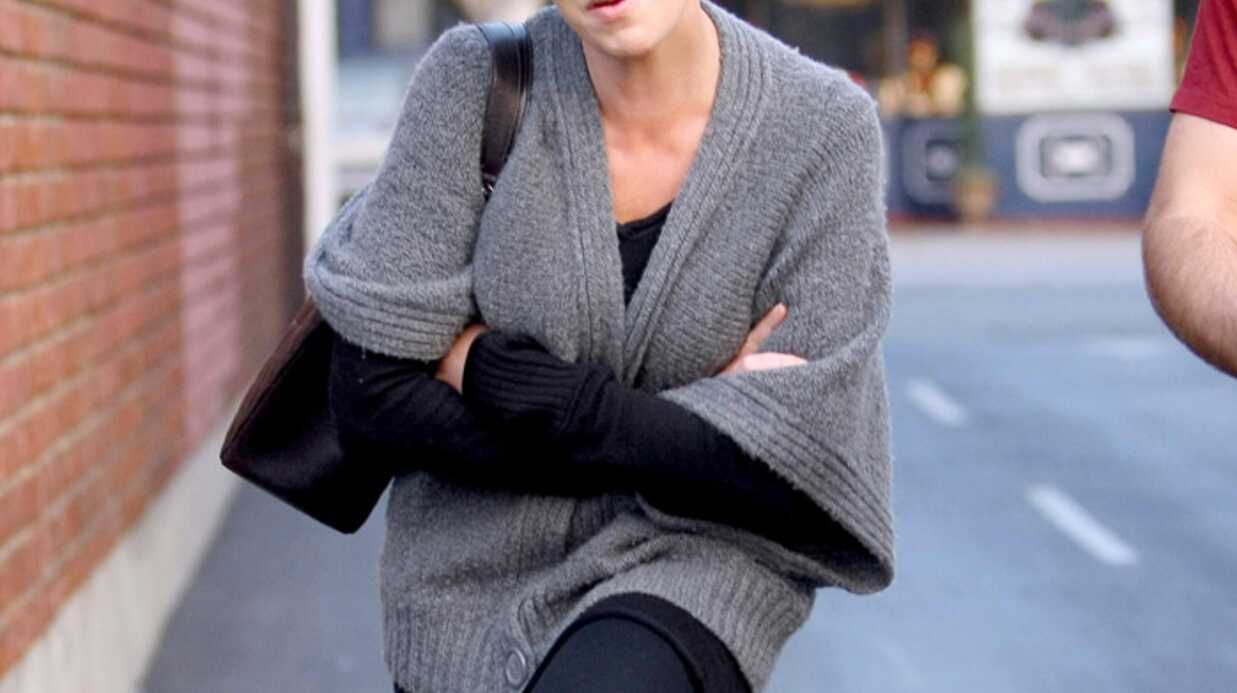 Katherine Heigl Shopping avec chéri