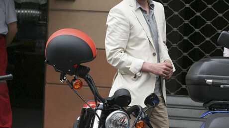 Keanu Reeves Toujours speed!