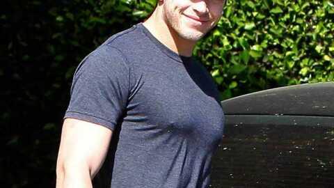 PHOTOS Kellan Lutz plus sexy que Robert Pattinson?