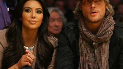 PHOTOS Kim Kardashian et Gabriel Aubry très proches