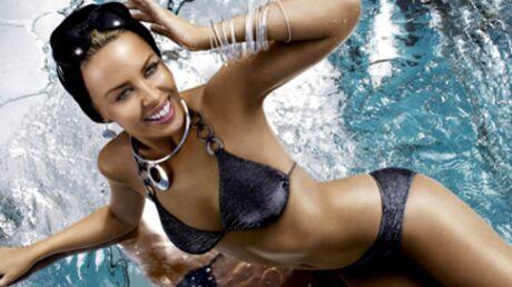 PHOTOS Kylie Minogue: sexy en bikini