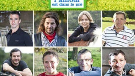 PHOTOS L'amour est dans le pré: présentation des 14 candidats