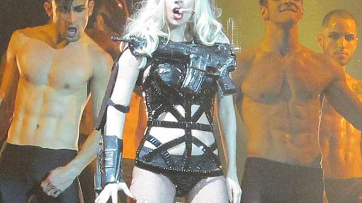 Lady Gaga: The Fame Monster parle de ses phobies