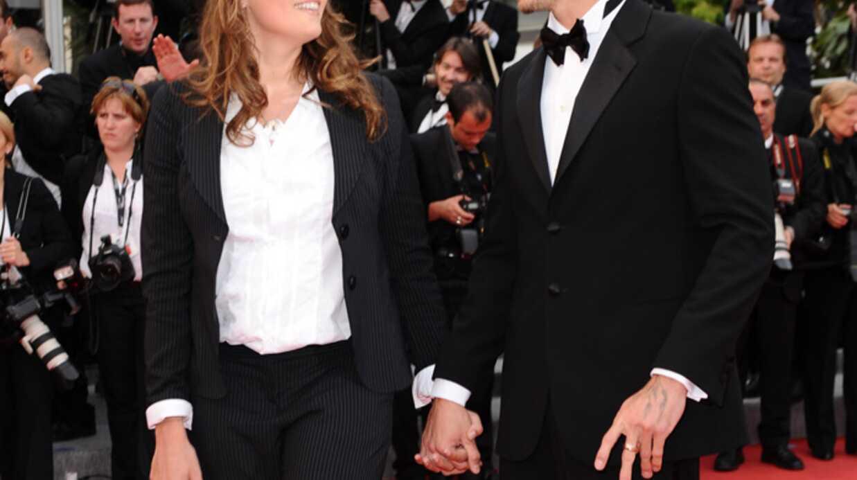 PHOTOS Festival de Cannes: Laure Manaudou sur le tapis rouge