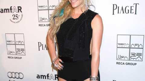 LOOK: Courtney Love et Ke$ha reines du mauvais goût