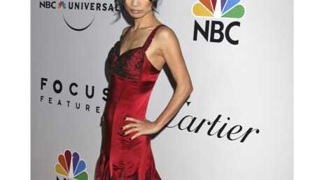 PHOTOS Golden Globes 2009: Les moins jolis looks