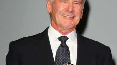 Harrison Ford à l'honneur