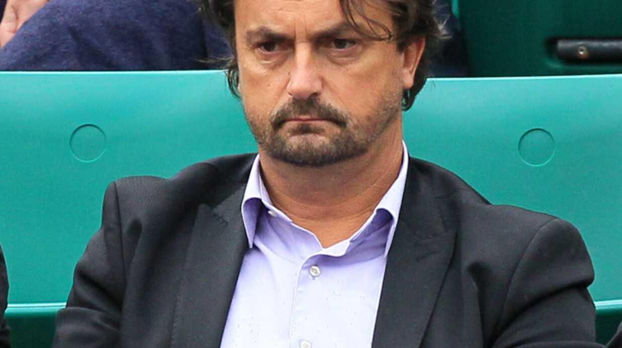 PHOTOS Les people à Roland Garros