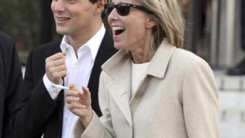 PHOTOS Le tout Paris venu acclamer Bernadette Chirac