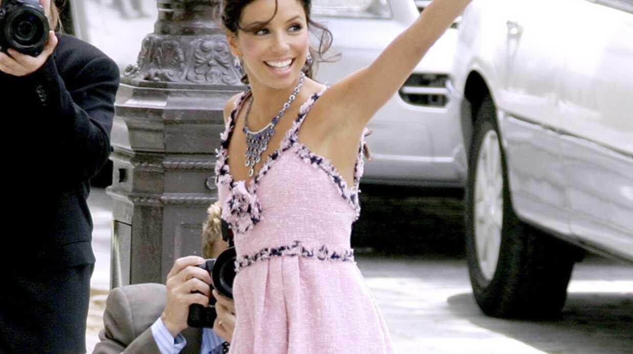Eva Longoria: ses plus belles robes