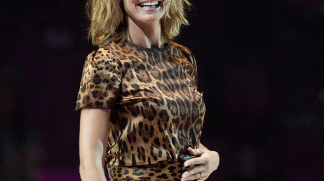 PHOTOS Les cinq top models les plus riches d'après Forbes