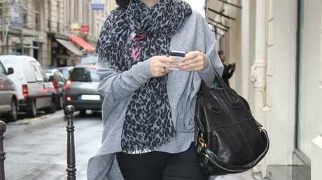 PHOTOS Lily Allen fait du shopping à Paris