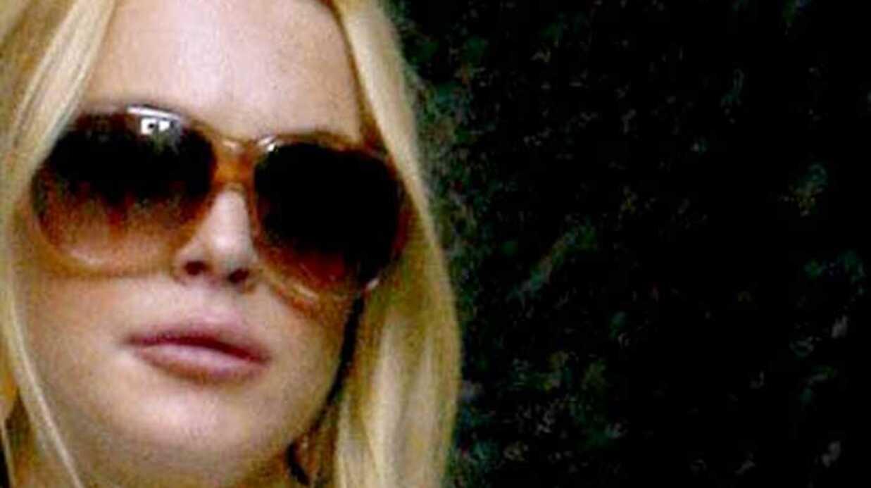 PHOTOS Lindsay Lohan a eu recours au botox