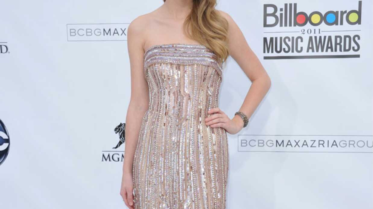 PHOTOS Les plus beaux looks des Billboard Awards 2011