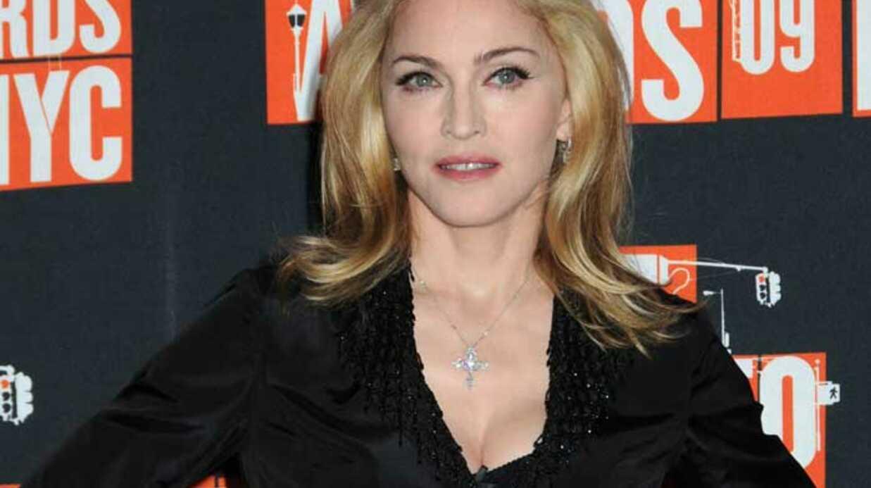 LOOK Lady Gaga et Madonna aux MTV Videos Awards