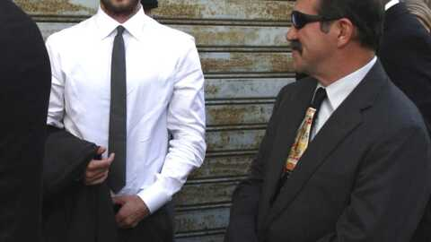 Toutes les photos de Jessica Biel et Justin Timberlake au mariage de Beverley Mitchell